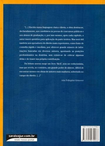 livro direito constitucional esquematizado 12ª ed pedro lenz