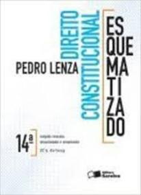Direito Constitucional Esquematizado Pedro Lenza Epub