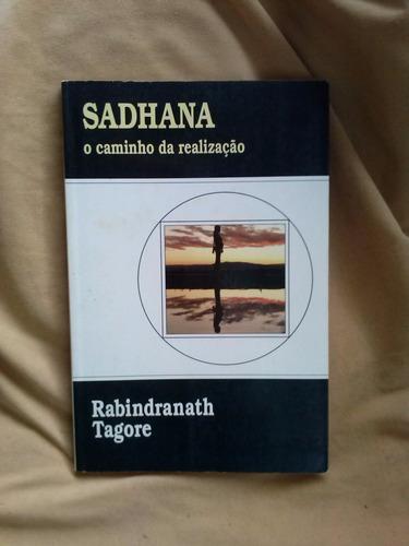 livro do poeta hindu r.tagore vida espiritual