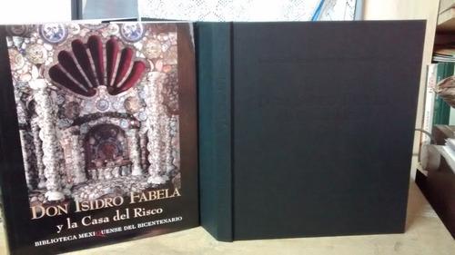 livro don isidro fabela y la casa del risco