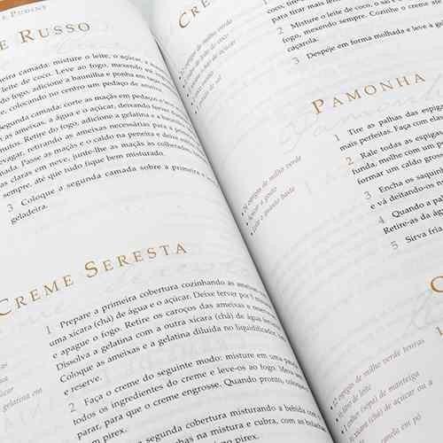 livro - dona benta comer bem (edição especial completa) #