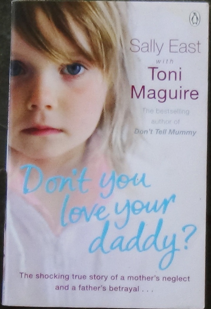 don t you love your daddy maguire toni east sally