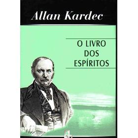 Livro Dos Espiritos Kardec