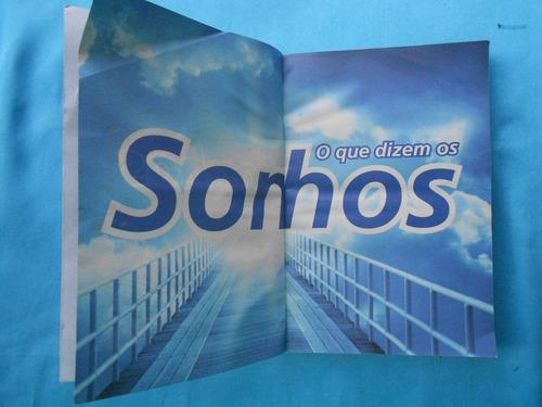 livro dos sonhos - tudo sobre sonhos