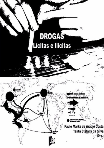 livro drogas