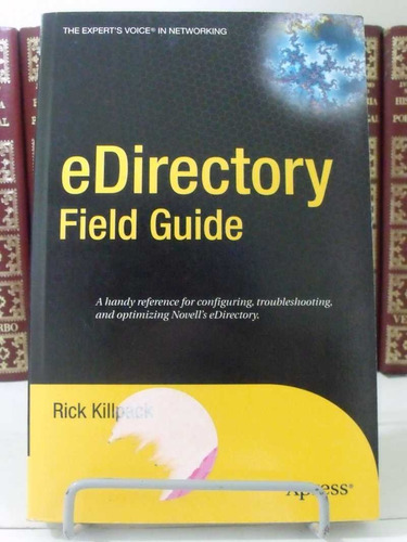 livro - e directory field guide rick killpack