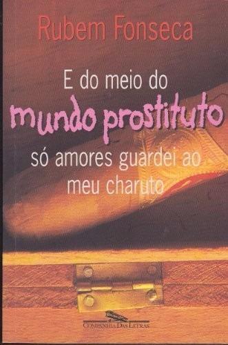 livro e do meio do mundo prostituto só amores guardei ao meu