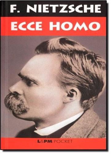 livro ecce homo f. nietzsche