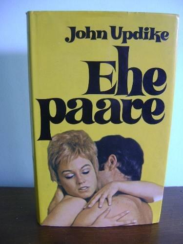 livro ehe paare - john updike