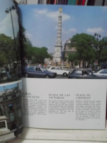 livro  el libro de oro - paris  - turismo 170 ilustraciones