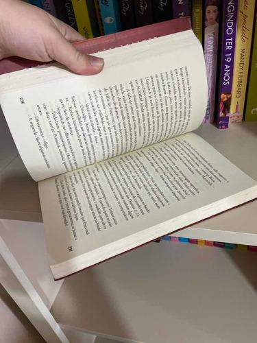 livro em chamas (jogos vorazes) - suzanne collins, rocco