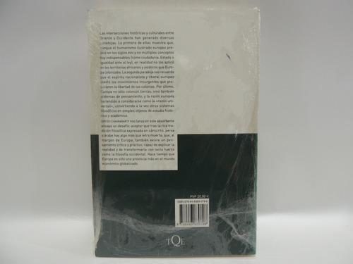 livro em espanhol - al margen de europa