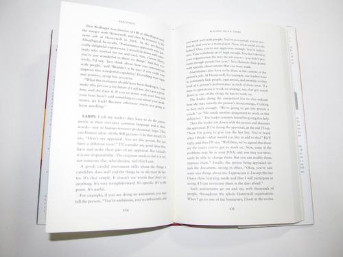 livro em inglês - execution: the discipline of getting thing