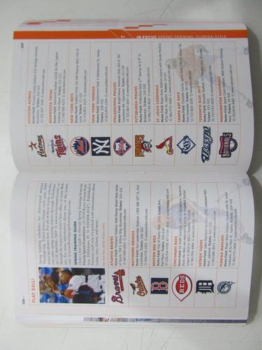 livro em inglês - fodor's florida 2010