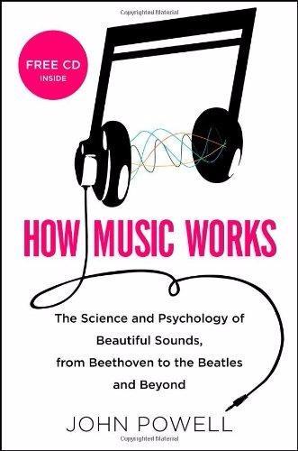 livro em inglês - how music works
