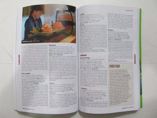 livro em inglês - time out são paulo