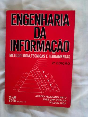 livro - engenharia da informação