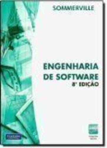 livro engenharia de software sommerville