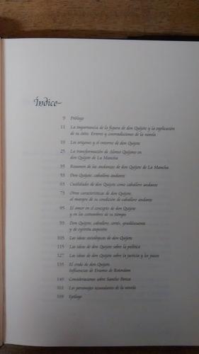 livro ensayo sobre el quijote