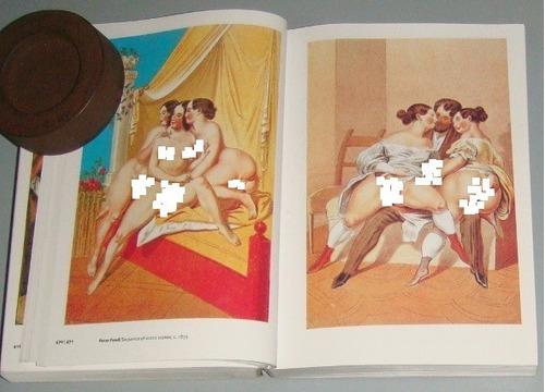 livro erotica universalis