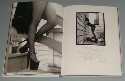 livro erotique legs