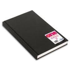 livro esboço sketch book canson one 27x35 a3 *frete*gratis*