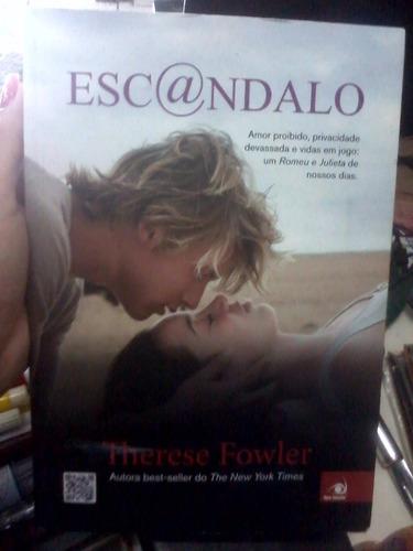 livro - esc@andalo - therese fowler
