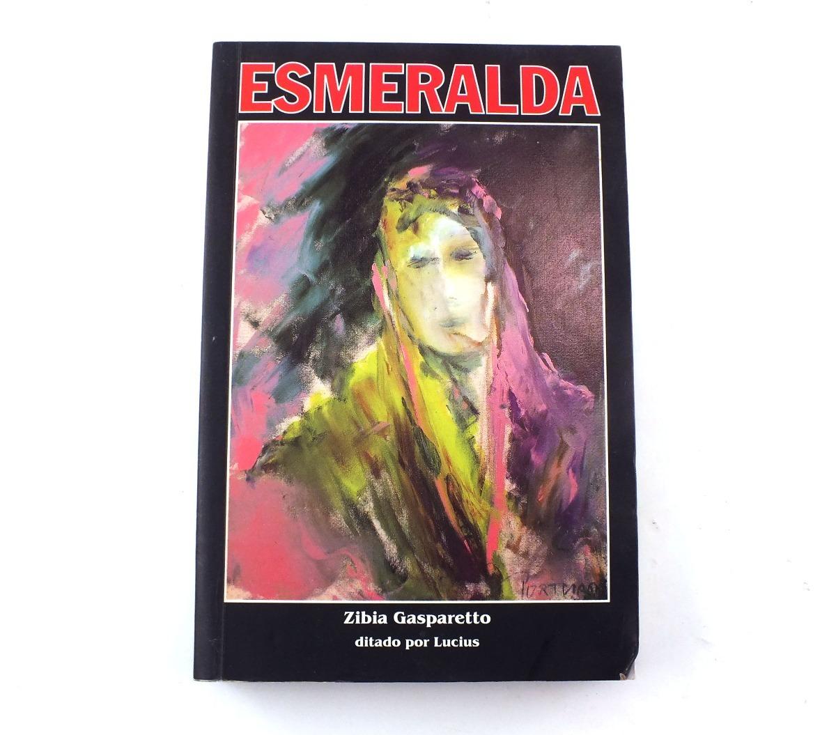 esmeralda zibia gasparetto