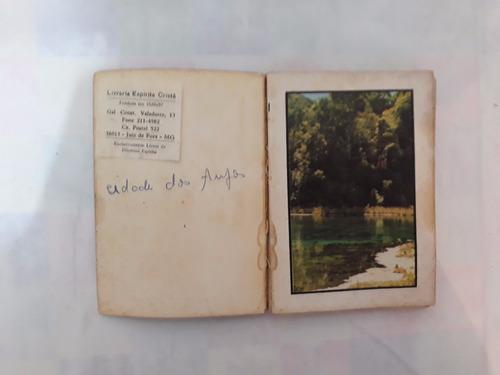 livro espírita receitas de paz - divaldo p. franco cod 1162