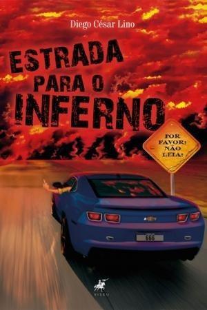 livro - estrada para o inferno