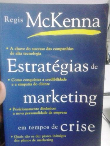 livro: estratégias de marketing em tempos de crise