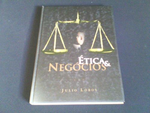 livro ética & negócios