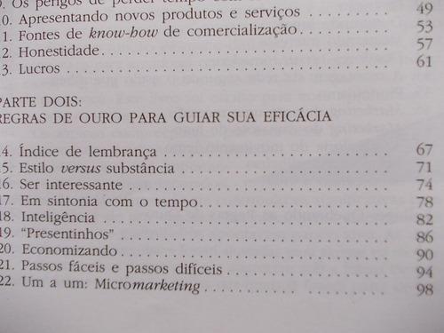 livro excelência no marketing de guerrilha - jay c. levinson