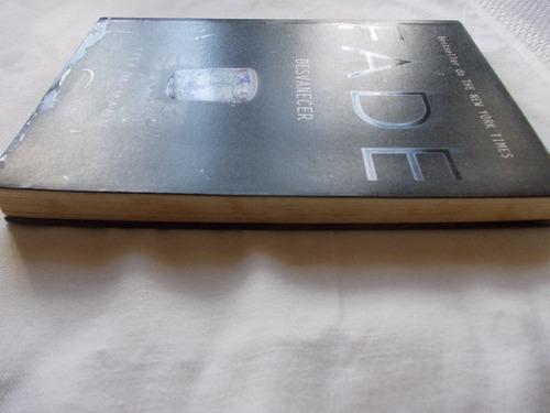 livro - fade livro 2 - desvanecer - lisa mcmann - 2010