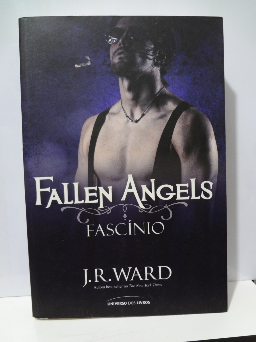 fallen angels jr ward