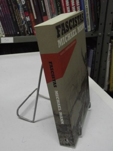 livro - fascistas - michael mann