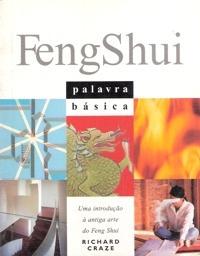 livro - feng shui - palavra básica