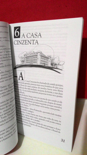 livro férias em xangri-lá - teresa noronha