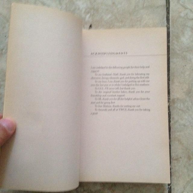 One L Book
