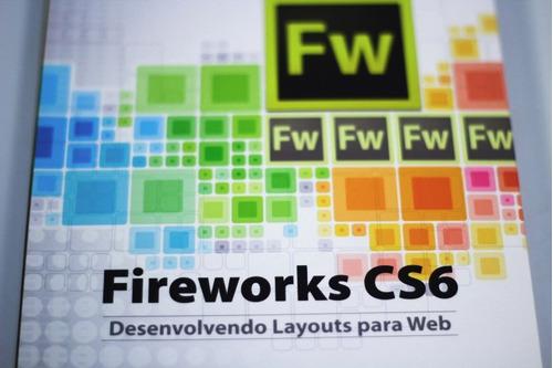 livro: fireworks cs6