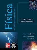 livro física eletricidade e magnetismo
