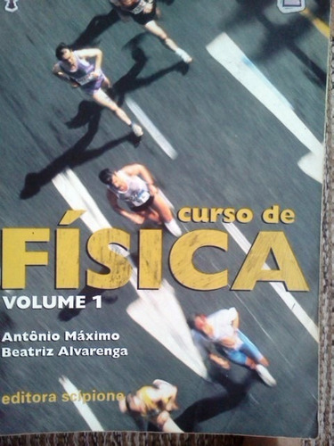 livro física volume 1