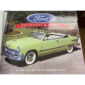 Livro Ford