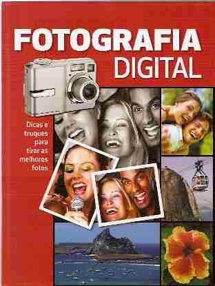 livro fotografia digital