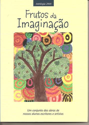 livro: frutos da imaginação