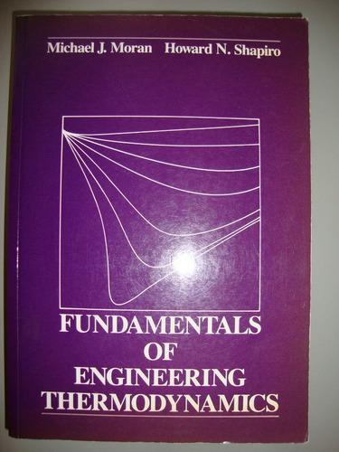livro   fundamentals of engineering yhermodynamics