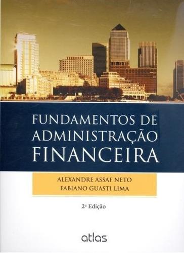 livro fundamentos da administração financeira
