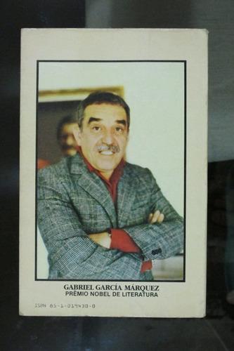livro gabriel garcía márquez crônica de uma morte anunciada