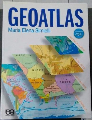 livro geoatlas