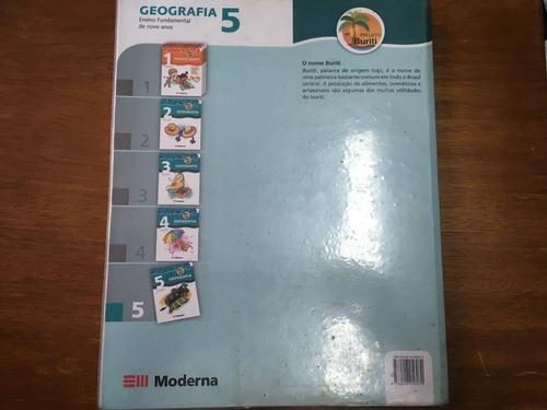 livro geografia ensino fundamental